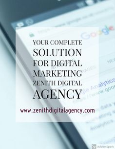 Zenith Digital Agency - A Leading 360 Degree Digital Marketing Agency with hundreds of satisfied clients accross the Globe. Call us - Digital Marketing Services, Online Marketing, Content Marketing, Social Media Marketing, Web Development Company, Business Branding, Seo, Entrepreneur, Campaign