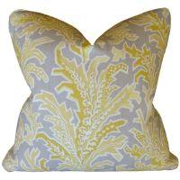 Margarita - Fronds Pillow