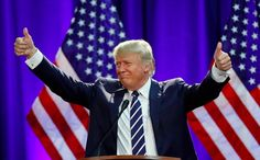 Donald Trump gained on his Democratic rival Hillary Clinton among American voters this week, cutting her lead nearly in half, according to Reuters/Ipsos polling ...