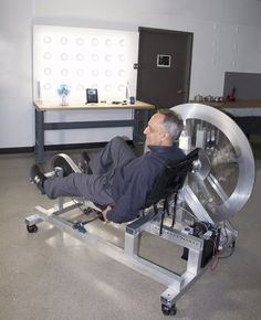 Bicycle that can generate 24 hours of electricity with 1 hour of peddling. $250-1500 cost