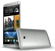 5.9-Inch HTC One Max (T6) Render Leaked: We're Going To Need Some Bigger Pockets