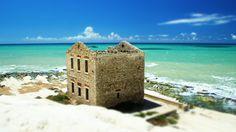 Punta Bianca,Agrigento,Sicilia