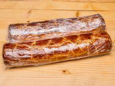 Bejgli recept lepes 17 foto Bread, Food, Christmas, Pies, Xmas, Eten, Weihnachten, Yule, Jul
