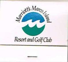 Marriott Resort & Golf Club - Marco Island, Florida