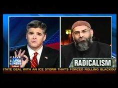 "{Watch} Classic Sean Hannity Debates Muslim Cleric Calls Him ""Sick Miserable Evil SOB"" - The Free Patriot"