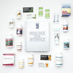 Did you know Unicity has 16 products in the 2016 Physicians Desk Reference? We're proud to provide doctor approved products every day. #Unicity #UnicityProducts