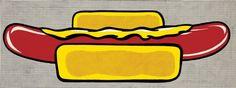 Pop Artist Roy Lichtenstein's Retrospective at the Art Institute of Chicago (Photos) - The Daily Beast