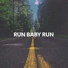 Beginner's Running Program -This program will help you take baby steps toward reaching your goals. #running