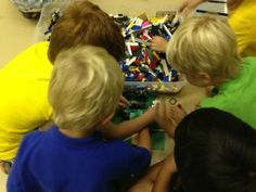 LEGO Time Spring, Texas  #Kids #Events