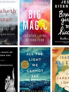 These page-turners were made to be enjoyed over winter break.