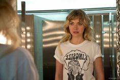 Car Girls: Imogen Poots, Need for Speed
