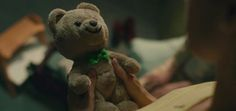 """Read more: https://www.luerzersarchive.com/en/magazine/commercial-detail/kraft-55660.html Kraft Kraft: """"Stick Together""""# Be it as a child or, later, as a mother, the cherished teddy bear is always on hand whenever major changes occur in life – and has now even produced its own offspring. Tagline: Kraft. Stick together. An ad for Kraft peanut butter. Tags: Jeff Maceachern,Kraft,Yael Staav,Taxi 2, Toronto,Soft Citizen, Toronto,Kelsey Horne,Alexis Bronstorph"""