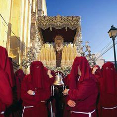 Semana Santa/Malaga