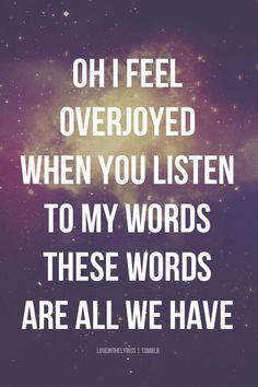 I think this is my favorite Bastille song Bastille Lyrics, Bastille Quotes, Music Express, Bad Blood, Paramore, My Favorite Music, What Is Life About, Lyric Quotes, Music Lyrics
