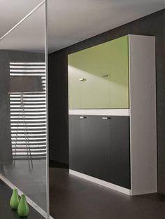 Wall Beds Ecuador: ¿Vives en una Departamento Pequeño?. Aprende como aprovechar al máximo el espacio en tu hogar.