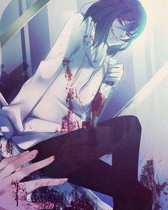#manga #anime Jeff the killer