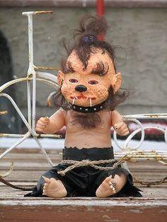 It's Halloween: Let's Talk Creepy Dolls! | eBay