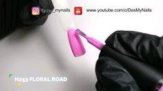 Spring Nagel Gelpolitur Sammlung - New Ideas Gel Nail Polish, Gel Nails, Essie, Spring Nails, Oriental, Nail Designs, Collection, Instagram, Professional Nails