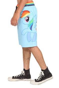My Little Pony Rainbow Dash Swim Trunks Size : Medium Hot Topic,http://www.amazon.com/dp/B00CXMIJUG/ref=cm_sw_r_pi_dp_6y80rb0Y05HR56YH