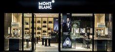 Montblanc abre portas no Centro Comercial Norteshopping