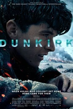 DUNKIRK | In theaters July 21, 2017