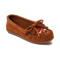 9a99487782e Womens Minnetonka Thunderbird 2 Casual Shoe