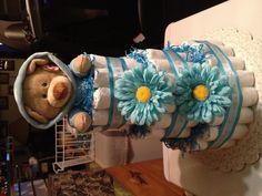 #diapercake