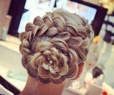 104 Best Pretty Braids Images Long Hair Styles Hair