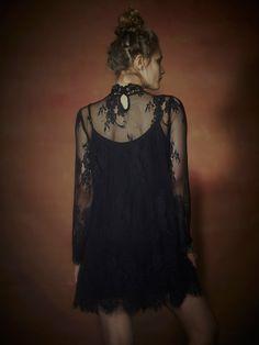 Free People Limited Edition Ethereal Mini Dress, AU$384.09