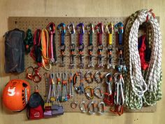 Large Assorted Rock Climbing Holds Climbing Holds are used to make the climbing wall for the climbers and they are used by the climbers in [. Rock Climbing Gear, Climbing Wall, Ice Climbing, Mountain Climbing, Mountain Gear, Indoor Climbing, Trekking, Escalade, Rappelling