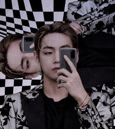 Twitter Header Aesthetic, Korean Girl Fashion, Photo Dump, Boyfriend Material, Cyber, Taehyung, My Photos, Idol, Husband