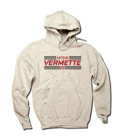 Antoine Vermette Striped Black Font
