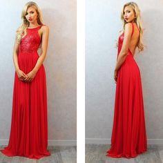 Pd10125 High Quality Prom Dress,A-Line Prom Dress,Sequined Prom Dress,Backless Prom Dress, Charming Prom Dress