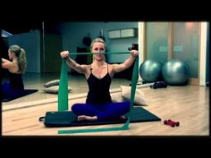 The Pink Method: 6 week exercise program for breast cancer surgery recovery - YouTube