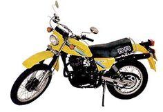 Suzuki DR500S DR500 DR-500 DR-500S
