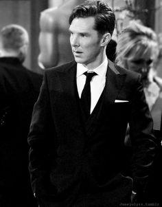 <3 Handsome Ben *-* ..