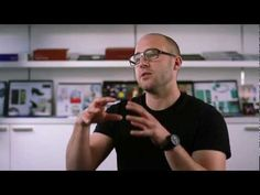 Behind the breakthrough -- Building the HTC One. HTC shows how they made the HTC One   Video