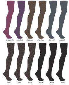 Wholesale Sweater Knit Rib Cable Tights Queen Size Unit Cost $2.20