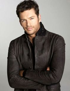 From imgfave.com  Great style ~ Harry Connick Jr