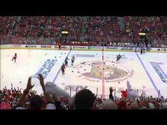 Full line brawl - Montreal Canadiens vs Ottawa Senators . May This is hilarious. Playoff hockey at its finest. Hockey Mom, Ice Hockey, Ice Games, Hockey Season, Stanley Cup Playoffs, National Hockey League, Montreal Canadiens, Hockey Players, Way Of Life