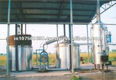 large scale essential oil distiller - Google Search