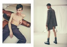 kind of a sportsman for Kaltblut Magazine | Roman Asmus Photography