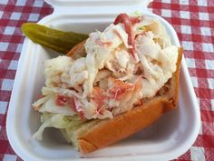 10 Lobster Rolls You Must Try Near Acadia National Park @Mary McCarthy you /me 1 year from now!!!!