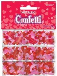Valentines Day Confetti Triple Pack