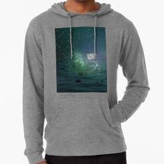 ' Lightweight Hoodie by Galaxy 2, Collage Making, Cotton Tote Bags, Chiffon Tops, Classic T Shirts, Hoodies, Stuff To Buy, Fashion, Sweatshirts