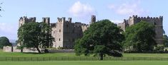 Raby Castle - Wikipedia, the free encyclopedia