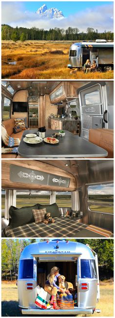 Airstream launches limited edition travel trailer