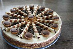 Toffifee-Torte 2