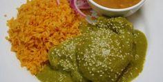 Receta de mole amarillo con pollo | México Desconocido