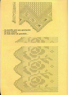 Puntas 4 - Isabel Cristina Mejia - Álbumes web de Picasa